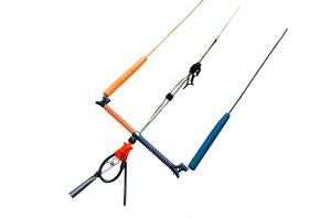 GAASTRA kite boom X4