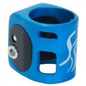 Tõuksi clamp 2 blu/blk Fasen
