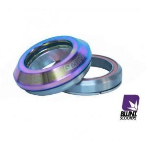 BLUNT Head Set Integrated - Oil Slick - one size