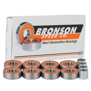 BRONSON Bearing G2 -  - one size