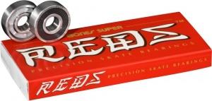 BONES Super Reds Bearings - -