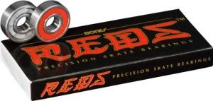 BONES Reds Bearings - -