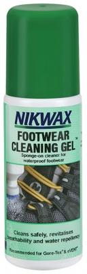 NIKWAX Footwear Cleaning Gel - - 125ml