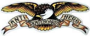 ANTIHERO Sticker Eagle SM -  - one size