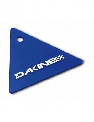 DAKINE Triangle Scraper - blue