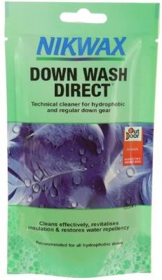 NIKWAX Down Wash Direct - - 100 ml