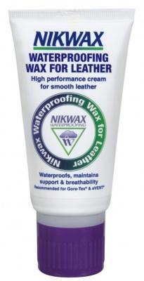 NIKWAX Waterproofing Wax for Leather - - 60ml